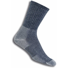 Thorlos Ultra Light Hiking Crew Socks lake blue